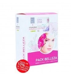 PACK BELLEZA REDEFINE + HIDRA ACTIVE 50FPS