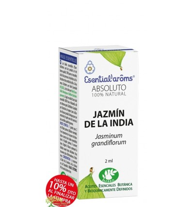 ABSOLUTO DE JAZMÍN 5 ML INTERSA