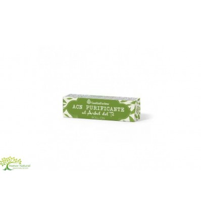 ACN purificante roll-on arbol del te 5ml.